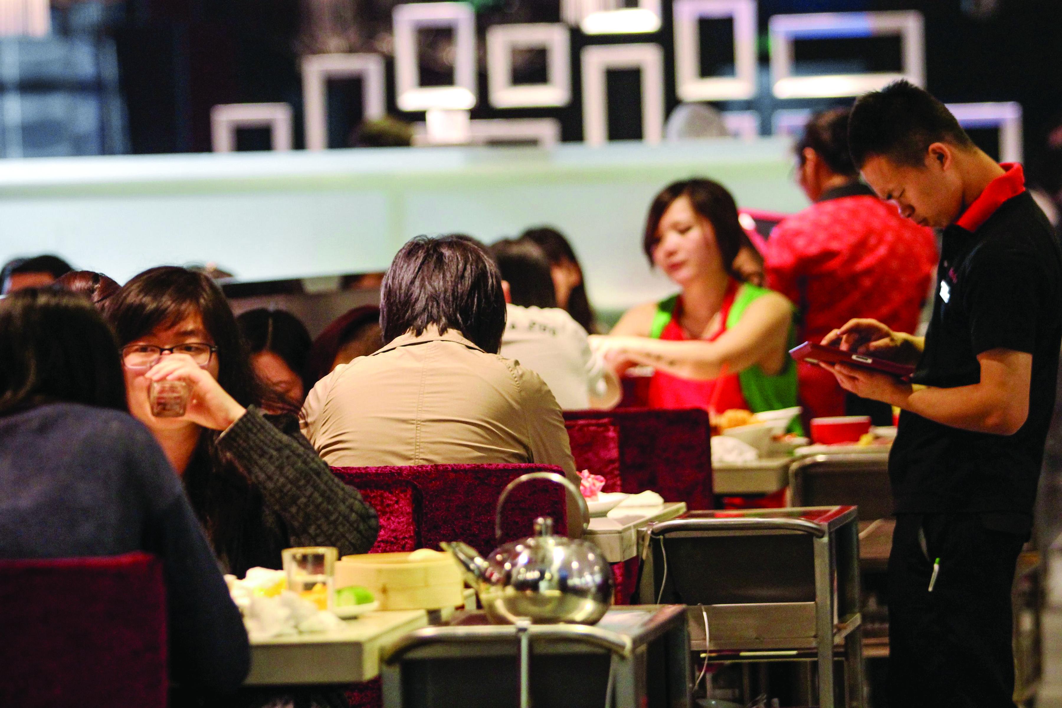 Chinese hot pot chain Hai Di Lao makes move to U.S.