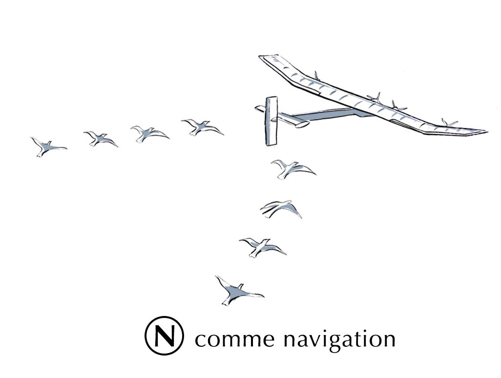 Solar Impulse N