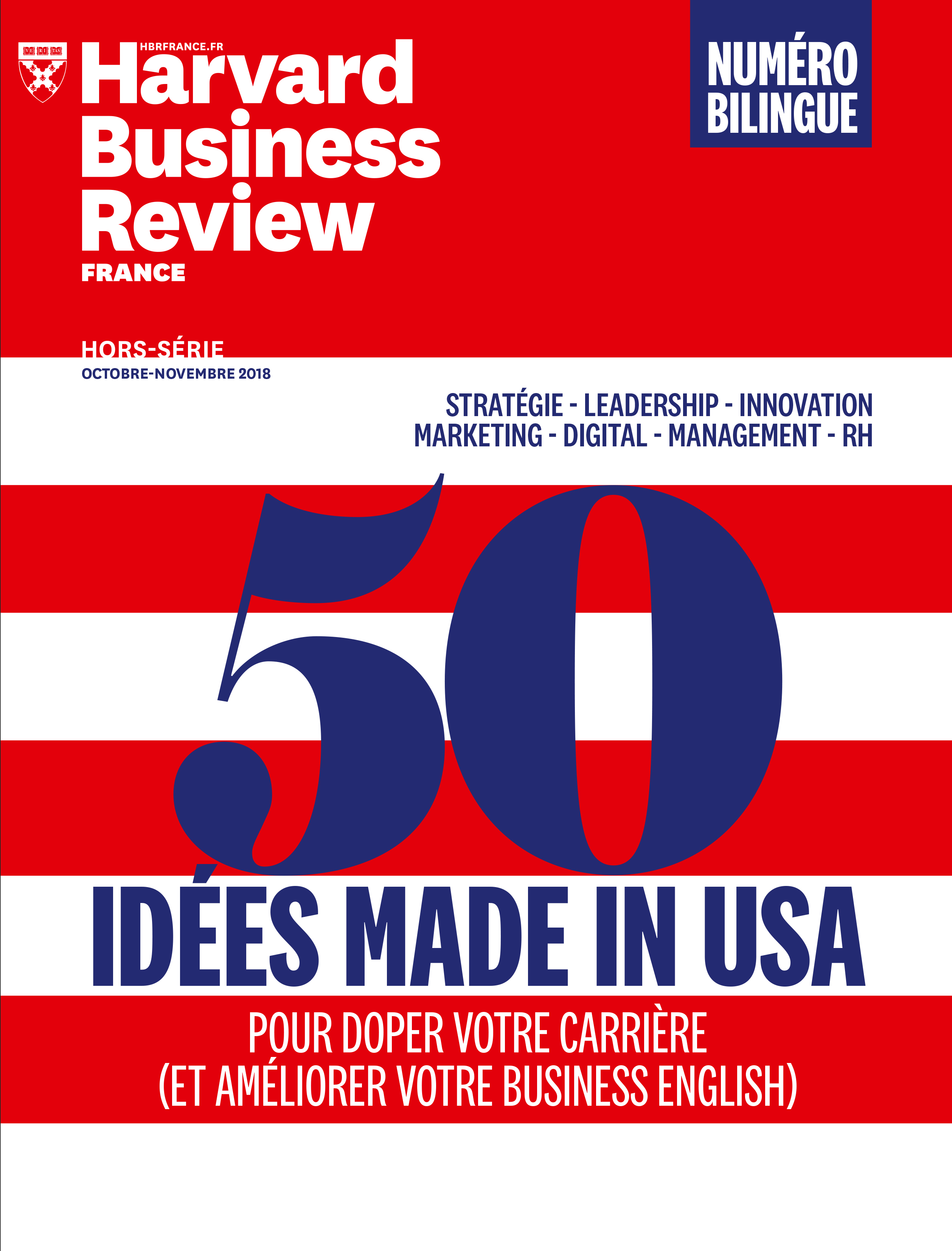 50 idées Made in USA