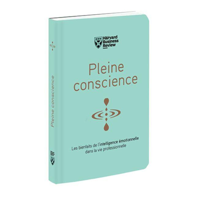 Couverture livre Pleine conscience (librairie)