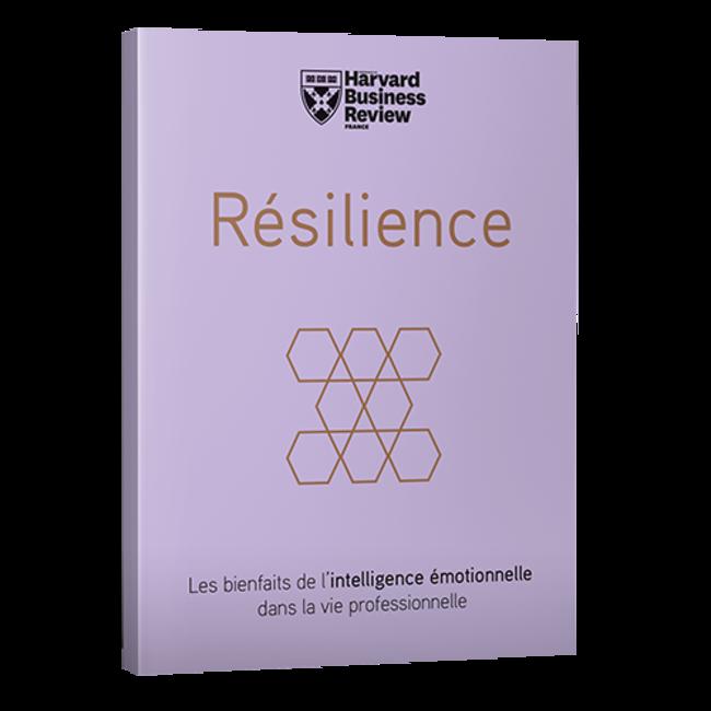 Couverture livre Résilience (librairie)