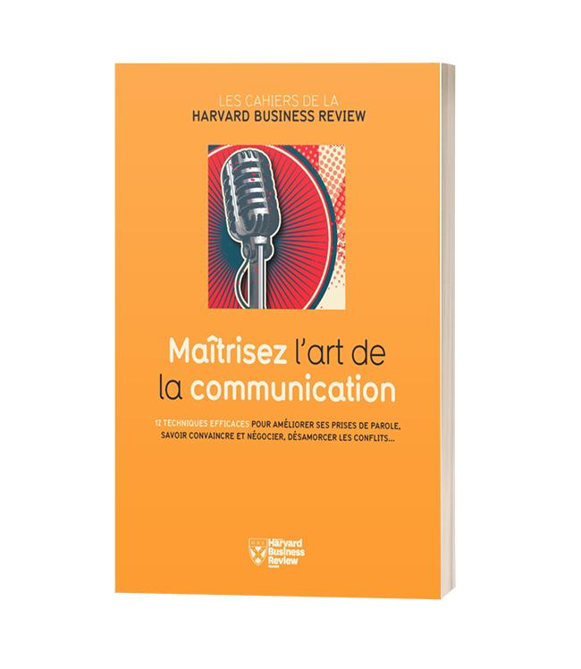 maitrisez l'art de la communication